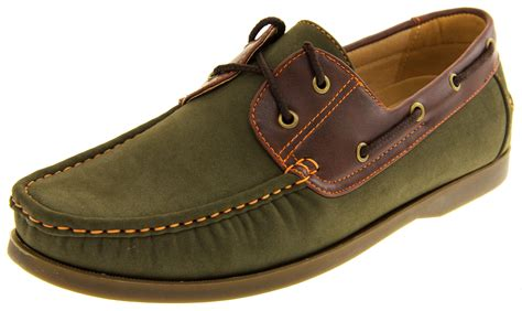 mens summer loafers mens shoreside casual deck shoes lace up summer loafers