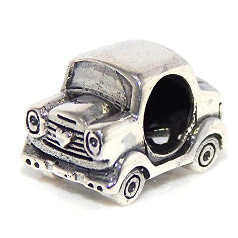 pandora ford car silver charm