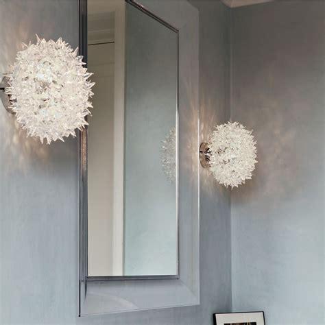 bloom  kartell ceiling lamp   technopolymer