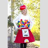 Easy Halloween Costumes For Women To Make | 999 x 1500 jpeg 285kB