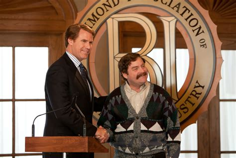 zach galifianakis election movie will ferrell the caign interview collider