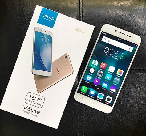 Vivo V5 Lite Fullshet vivo v5 lite officially launched priced at php9 990 adobotech