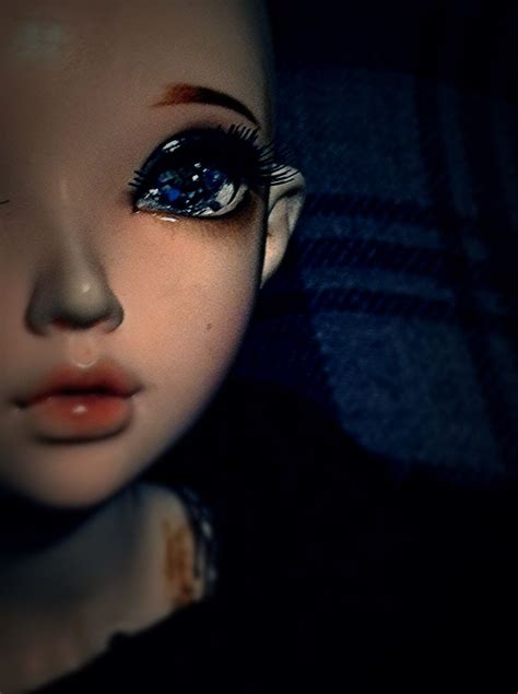 jointed doll hair tutorial 1000 images about bjd stuff on diabolik