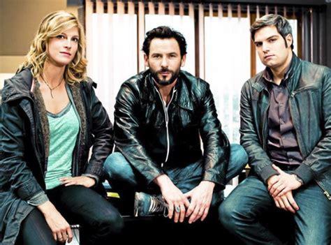 falc serie falc spanish 3rd strike com falco season 2 dvd series review