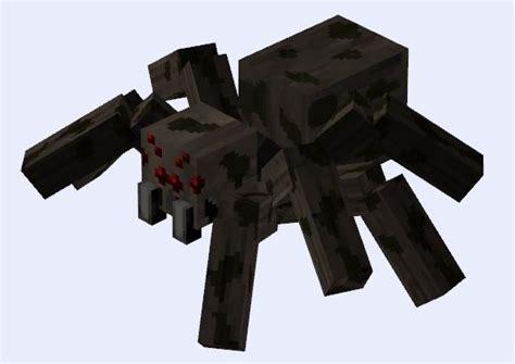 Minecraft Papercraft Spider - mutant spider minecraft spider