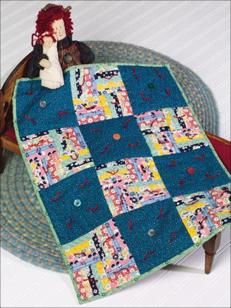 Childrens Quilt Patterns Free by Free Quilt Patterns For Fashioned Scrappy Quilt