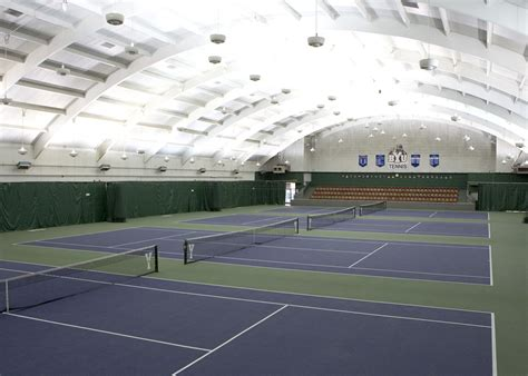 indoor tennis courts tennis lesley voth