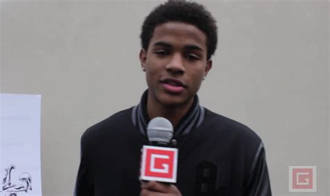 trevor jackson phone number ricky watts pictures news information from the web