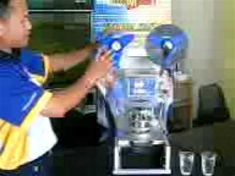 Tje Kemasan Kecil mesin cup sealer alat peneutup gelas air minuman
