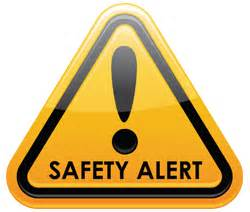 safety lanyards recalled due to potential fall hazard trn