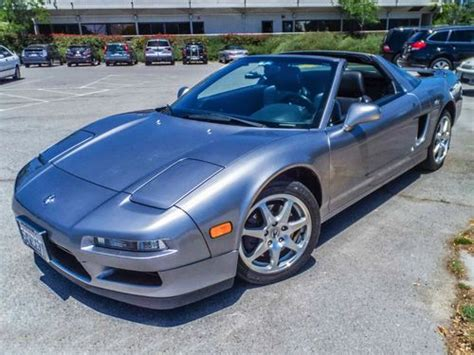 buy used 2000 acura nsx t coupe 2 door 3 2l in mill valley