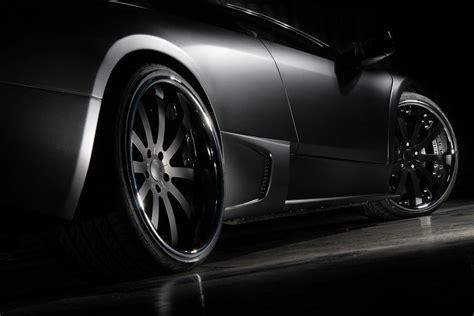 Lamborghini F 117 by Topcarblog 187 Lamborghini Tuning 187 Stealth Fighter