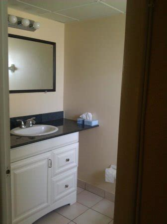 bathroom vanities clearwater fl bathroom vanity picture of clearwater beach hotel suites