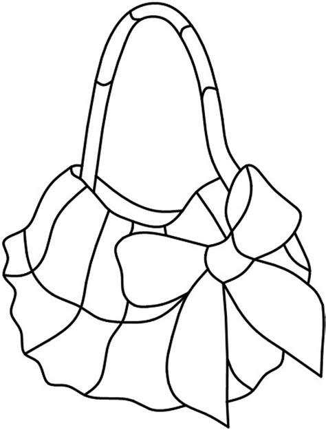 drawing bag pattern handbag drawing gallery