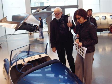 designboom andrea triennale design museum 2009 10