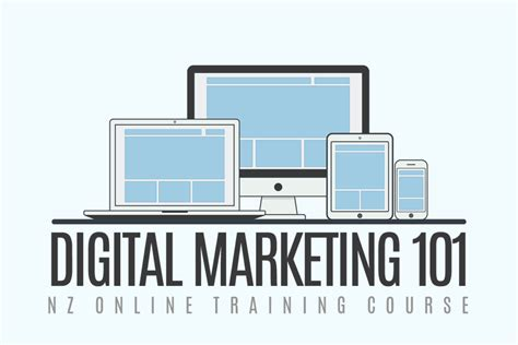 Courses On Marketing 5 by Socialmedia Org Nz Social Media Courses