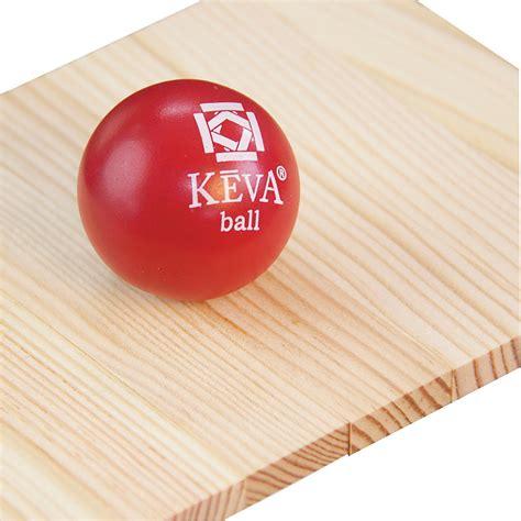 keva maple  plank set created  mindware mindware