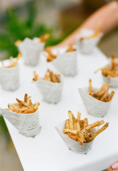 1000  ideas about Wedding Foods on Pinterest   Wedding