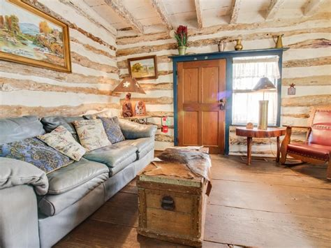 Fredericksburg Cabins With Tub by Friendly Historic Cabin With Tub Rustic