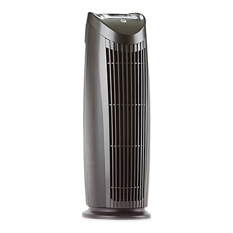 bed bath and beyond air purifier alen t500 tower hepa air purifier in charcoal bed bath