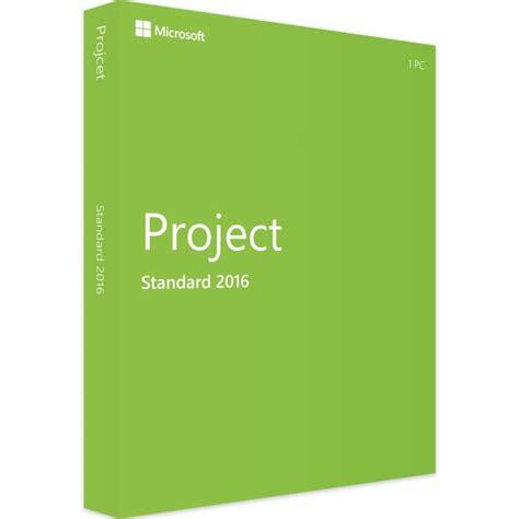 Microsoft Office Standard 2016 microsoft project 2016 standard kaufen