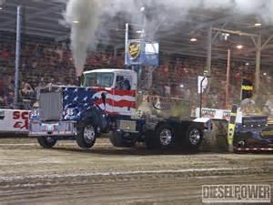 Wheels Pulling Truck Scheid Diesel Extravaganza Diesel Power Magazine