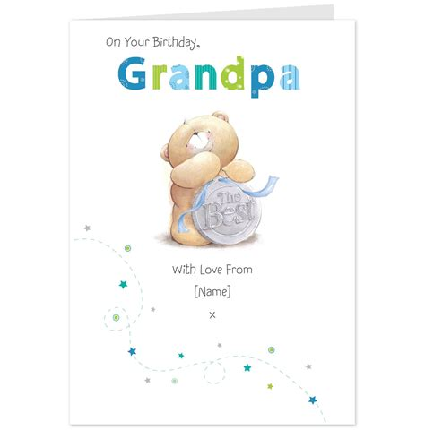 printable birthday cards for grandpa 5 best images of funny farewell cards free printable
