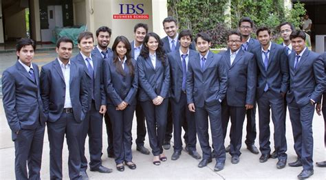 Picking An Mba Program by Ibs India