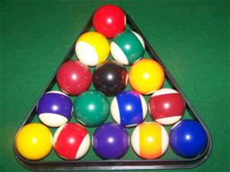 how many balls on a pool table billiards vs pool difference and comparison diffen