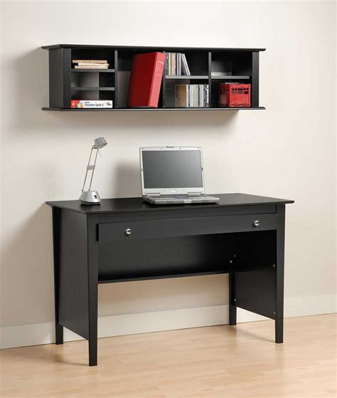 Modern Desk Hutch Computer Secretary Desk Office Furniture