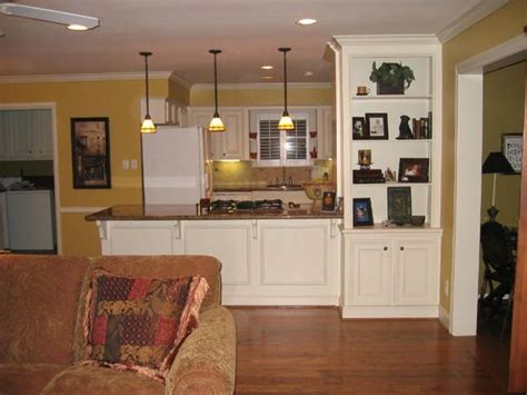 kitchen and living room ideas open concept kitchen living room design ideas