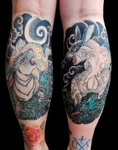 japanese tattoo rabbit 1000 images about ideas for ink on pinterest rooster