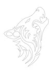 wolf stencil template wolf stencil png 1654 215 2339 lobo string