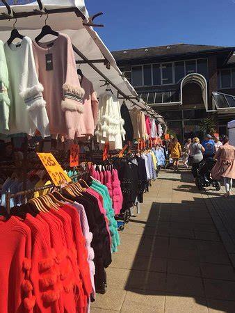 swanley market