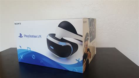 Vr Ps playstation vr review the future of console gaming has arrived