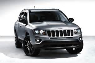 Jeep Compass Sport 2014 Jeep Compass Sport 2014 Image 7