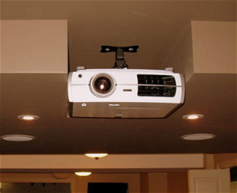home theater video projector  toronto home theater