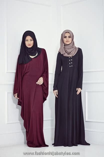 Dress Inayah 001 inayah collection 2014 and abaya styles lookbook beautiful drape gowns new modern