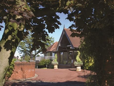 Barton Grange Walled Garden Barton Grange