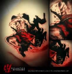 muay thai tattoo tattoos eduardo fernandes