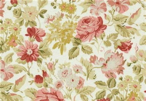 vintage wallpaper shabby chic fabric vintage by shabby chic
