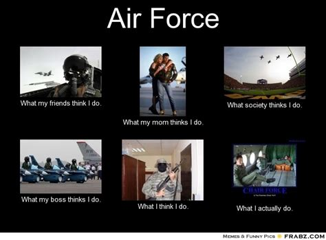 Funny Air Force Memes - 1000 images about military humor on pinterest marine