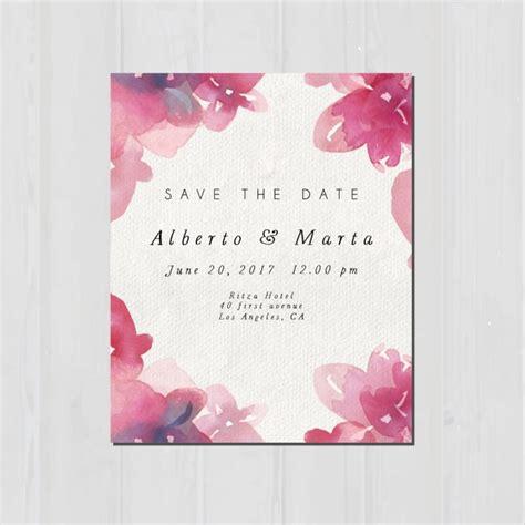 Wedding Invitation Design Ai by Wedding Invitation Design Vector Free
