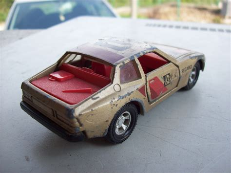 matchbox porsche 944 porsche 944 matchbox made in iz 1982 god
