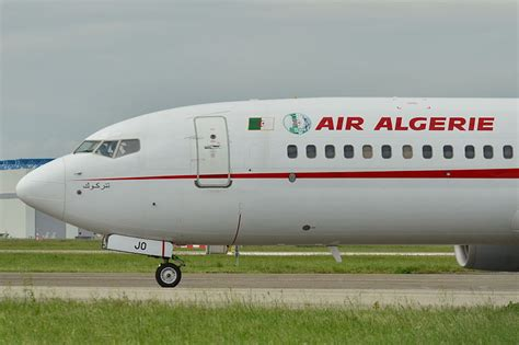 air alg 233 rie inaugure un vol direct entre el oued et