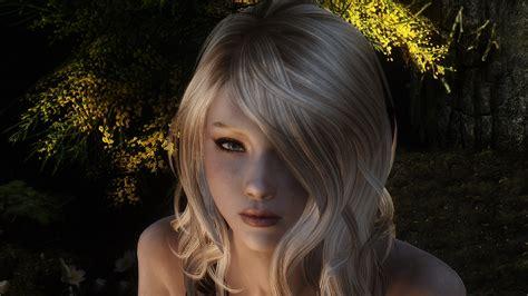 game mod for young sassy teen girls mod the elder scrolls v skyrim mods