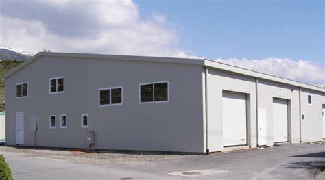 Capannoni Industriali Prefabbricati - capannoni industriali agricoli e magazzini prefabbricati