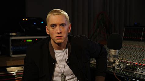 Eminems Ex Says The Rapper Needs by Eminem Zane Lowe Part 1