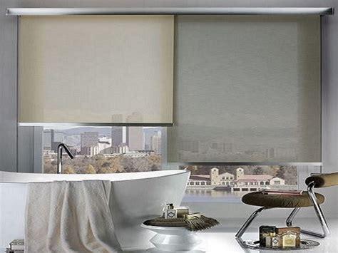 tenda a rullo da esterno tende a rullo da interno e da esterno su misura moderne