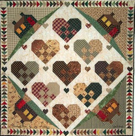 jan p krentz quilt maker instructor designer author